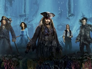 Pirates of the Caribbean: Dead Men Tell No Tales Photo - 38444