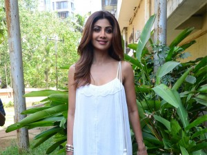 Shilpa Shetty Photo - 38350
