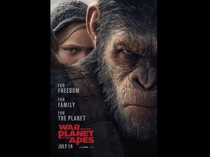 War for the Planet of the Apes Photo - 38308