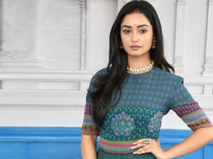 Tridha Choudhury Photo - 39656