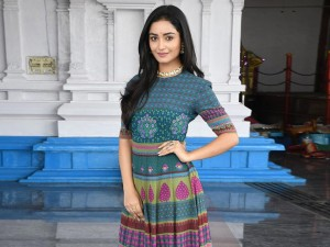 Tridha Choudhury Photo - 39657