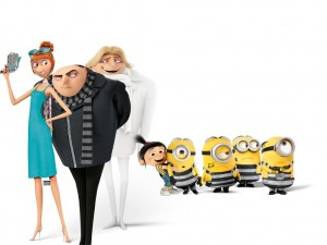 Despicable Me 3 Photo - 41334