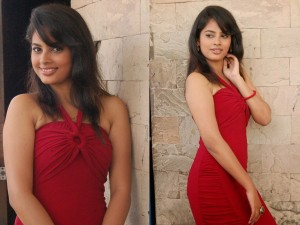 Nandita Swetha Photo - 41620