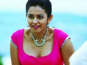 Rakul Preet Singh Photo - 43715
