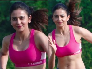 Rakul Preet Singh Photo - 43716