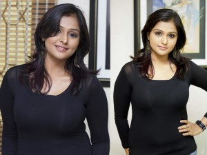 Remya Nambeesan Photo - 43943