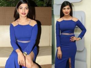 Sanchita Shetty Photo - 44441