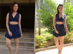 Seerat Kapoor Photo - 47547