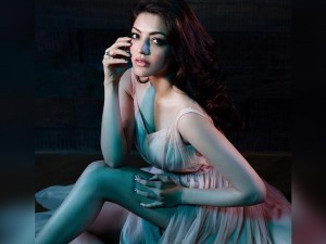 Kajal Aggarwal Photo - 49585