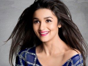 Alia Bhatt Photo - 50537
