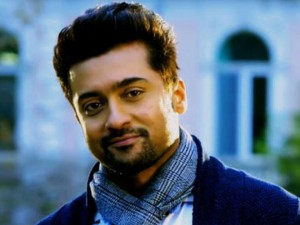 Suriya Sivakumar Photo - 51152