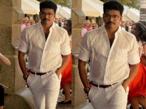 Vijay (Tamil Actor) Photo - 51047