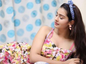 Payal Rajput