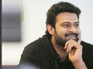 Prabhas Photo - 51613