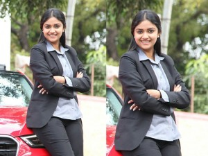 Keerthy Suresh Photo - 54418
