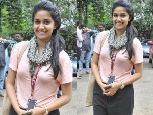 Keerthy Suresh Photo - 54419
