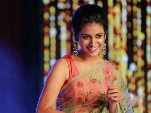 Priya Prakash Varrier Photo - 54216