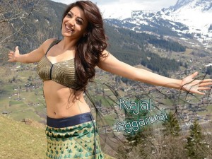 Kajal Aggarwal Photo - 55212