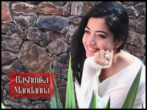 Rashmika Mandanna Photo - 55099