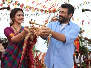 Viswasam Photos: HD Images, Pictures, Stills, First Look Posters of Viswasam Movie  FilmiBeat