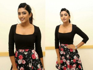 Eesha Rebba Photo - 57284