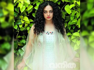 Nithya Menon Photo - 56737