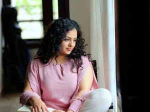 Nithya Menon Photo - 56738