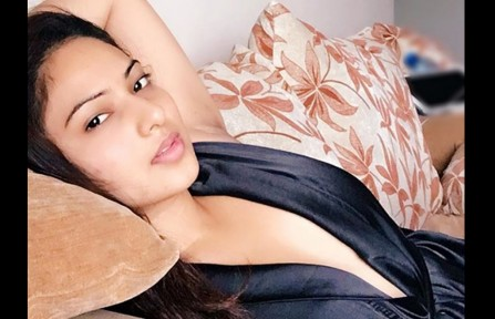 Nikesha Patel