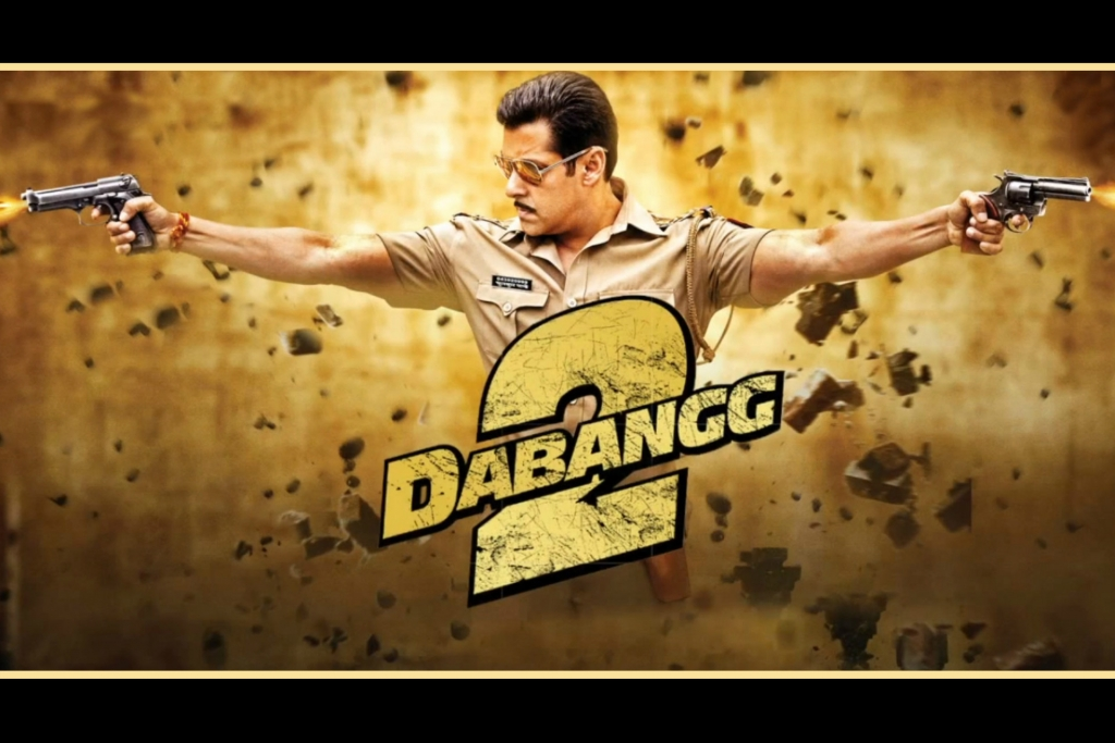 Dabangg 2 movie Wallpaper -80