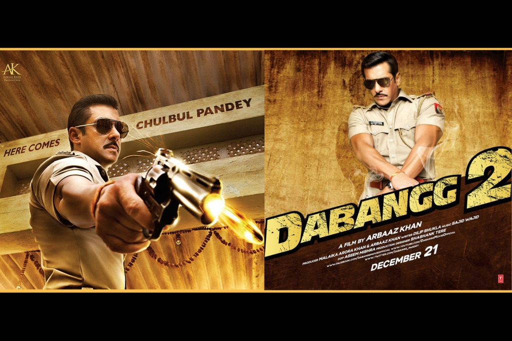 Dabangg 2 movie Wallpaper -81