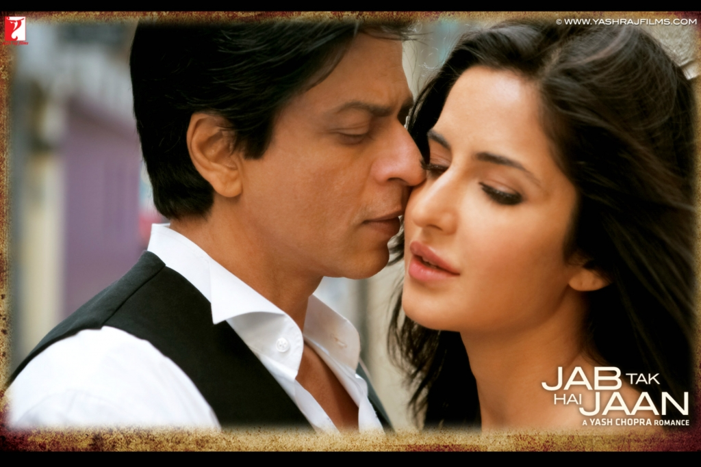 Jab Tak Hai Jaan movie Wallpaper -102