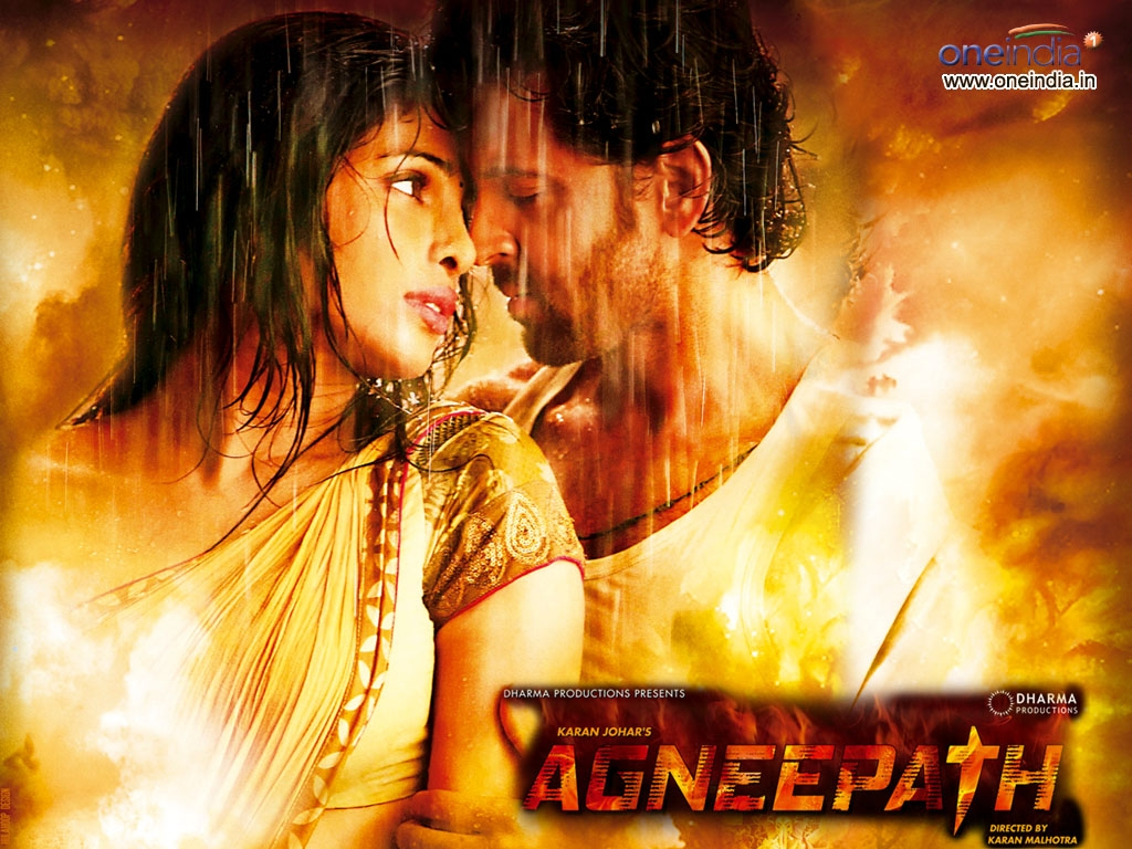 agneepath hq movie wallpapers | agneepath hd movie wallpapers - 293