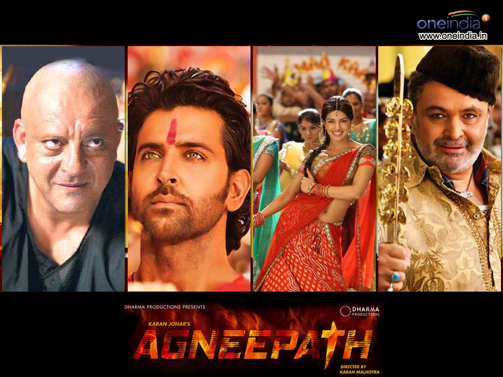 agneepath hq movie wallpapers | agneepath hd movie wallpapers - 296