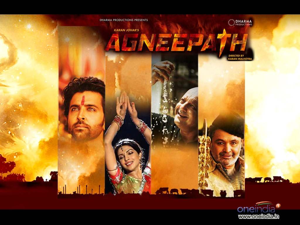agneepath hq movie wallpapers | agneepath hd movie wallpapers - 299