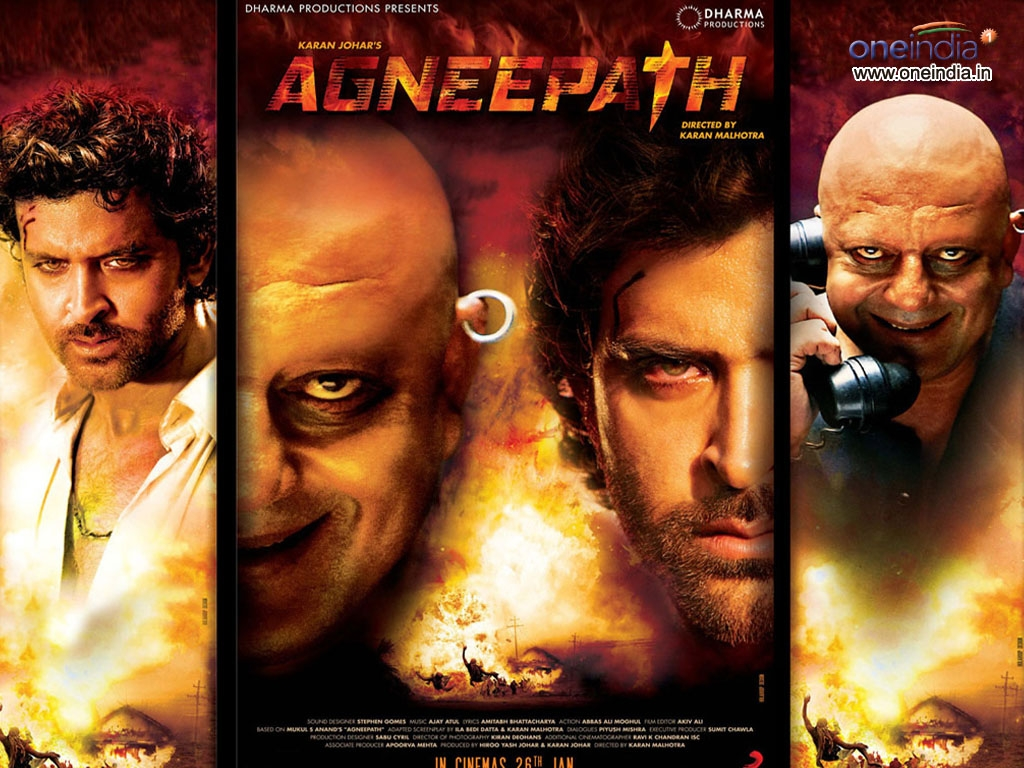 agneepath hq movie wallpapers | agneepath hd movie wallpapers - 301