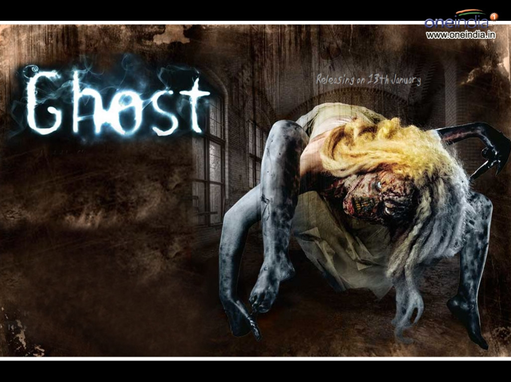 Ghost movie Wallpaper -316