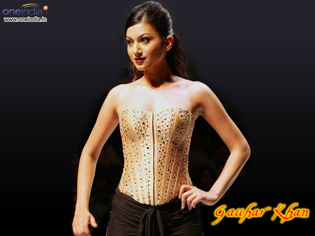 Gauhar Khan Wallpaper -566