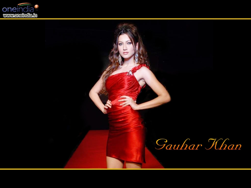 Gauhar Khan Wallpaper -567