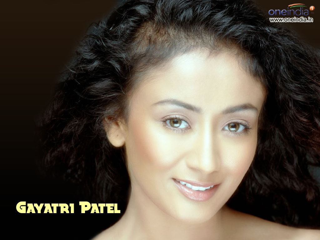 Watch Gayatri Patel video