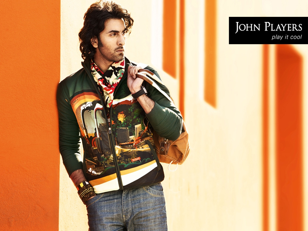 Ranbir Kapoor Wallpaper -1079