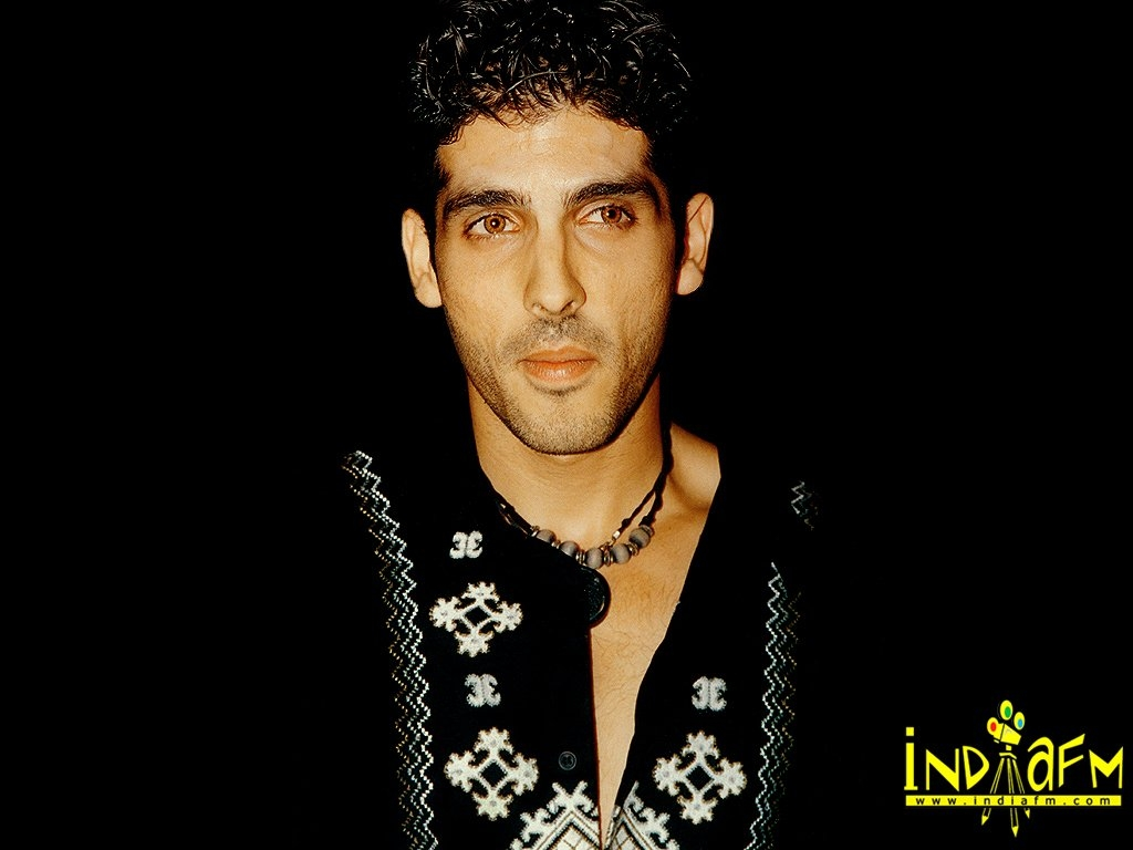 Zayed Khan Wallpaper -1105