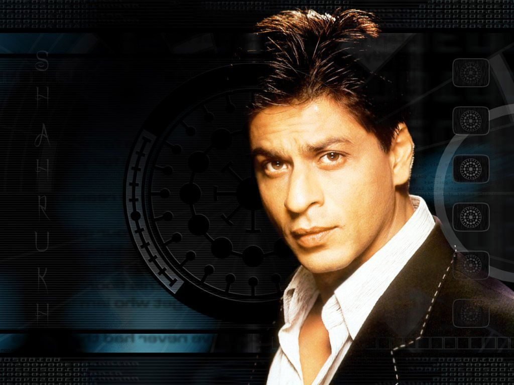 Shahrukh Khan Wallpaper -1369