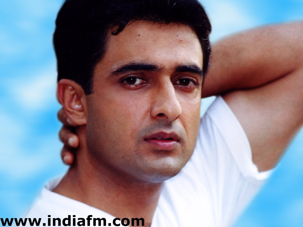 Sanjay Suri Wallpaper -1406