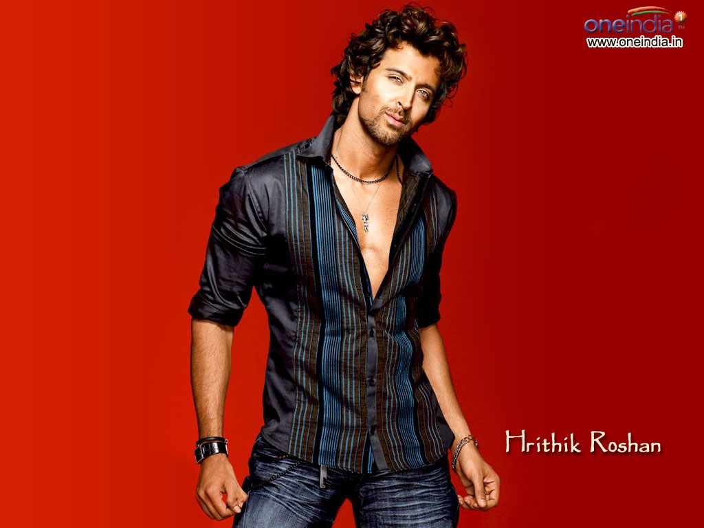 Hrithik Roshan Wallpaper -1827