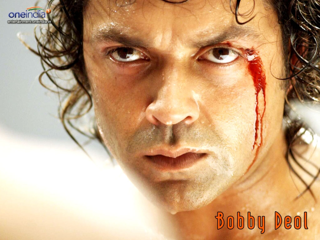 bobby deol biography wikipedia