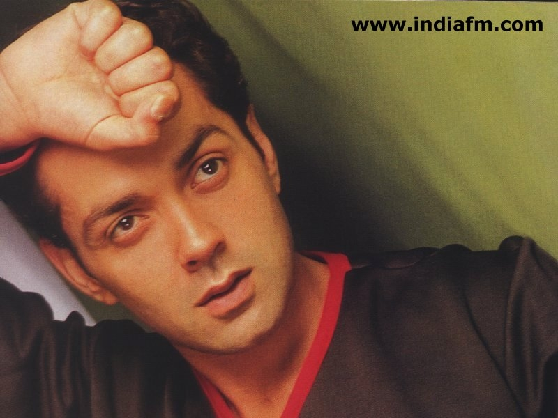 Bobby Deol Wallpaper -1921