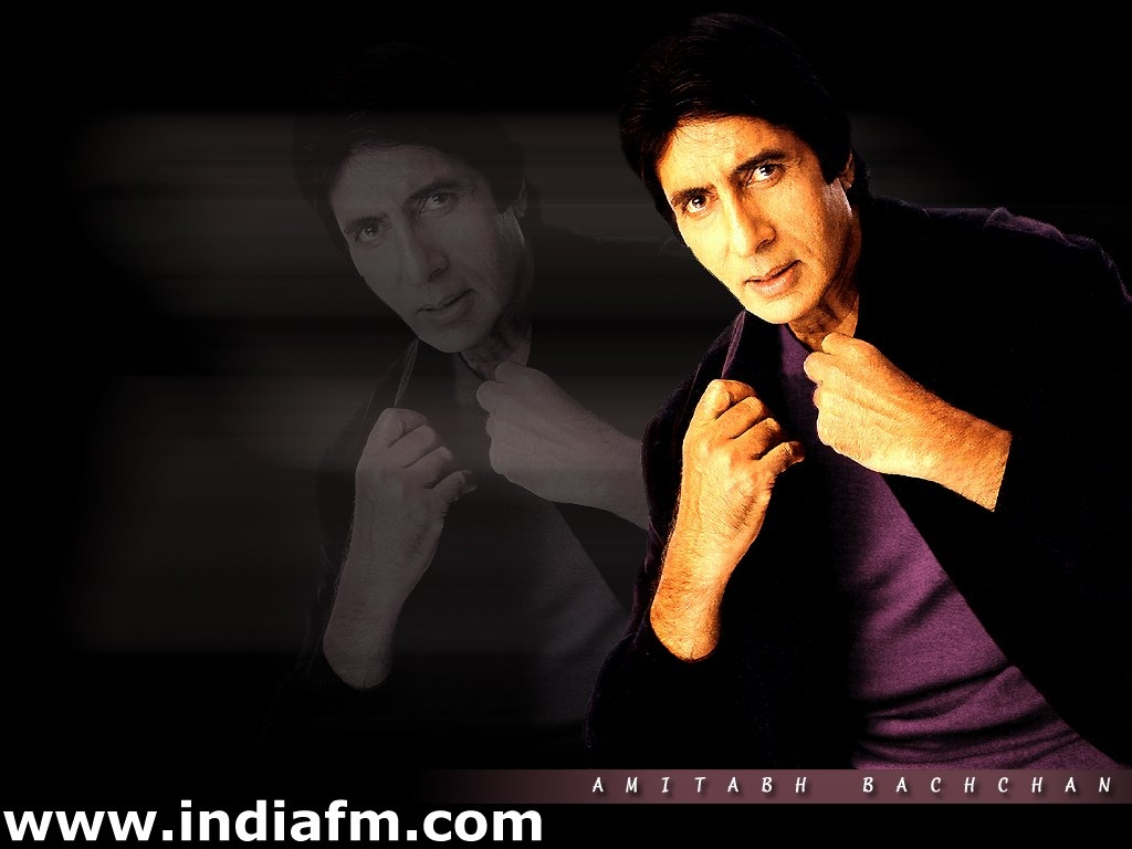 Amitabh Bachchan Wallpaper -2541