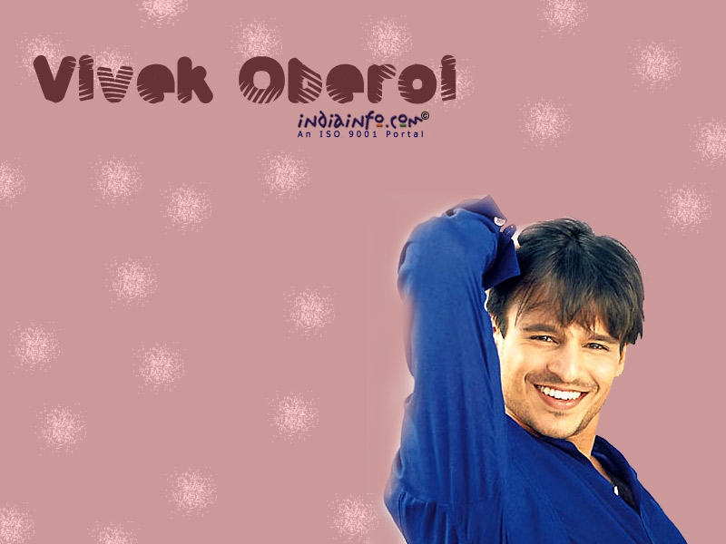 Vivek Oberoi Wallpaper -2576