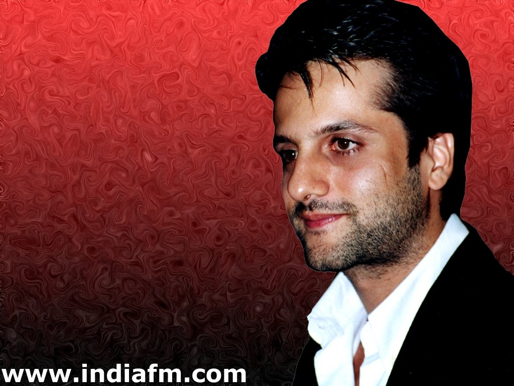 Fardeen Khan Wallpaper -2655