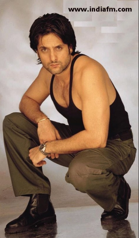 Fardeen Khan Wallpaper -2658